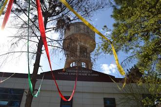 Photo: Visit in the Cultural Centre in Suruç