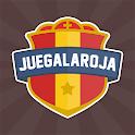 Juegalaroja Selección Española icon