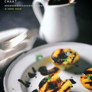 Sweet Tamarind Chaat Chutney