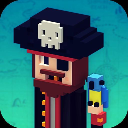 カリビアン海賊クラフト:宝島エクスプロレーション 冒險 App LOGO-APP開箱王