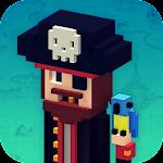 Pirate Crafts Cube Exploration