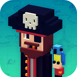 Pirate Crafts Cube Exploration for PC and MAC