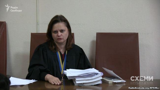 Чи правомірним було рішення судді Солом'янського суду Світлани Кушнір?