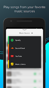 Play Music Louder on YouTube, Spotify & SoundCloud- screenshot thumbnail