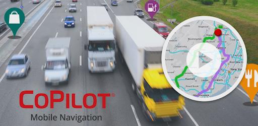 CoPilot GPS Navigation & Traffic - Apps on Google Play