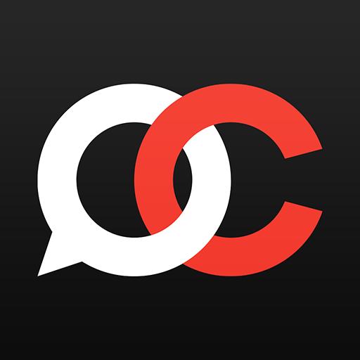Fotochat - Chat, flirt & date 遊戲 App LOGO-硬是要APP