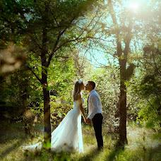 Wedding photographer Natali Fomina (Lisyaxa). Photo of 08.07.2015