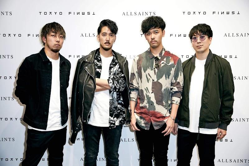 [迷迷專訪] 日本新銳實驗靈魂樂團 WONK 「不想跟被稱為city pop的音樂歸於同一類」