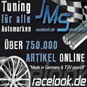 JMS Carparts Germany icon