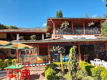 Antioquia Trópical Hotel Club