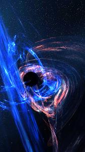 Supermassive Black Hole 1.2 (Paid)