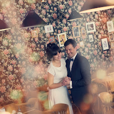 Wedding photographer Evgeniya Sharapina (ESharapina). Photo of 26.03.2016