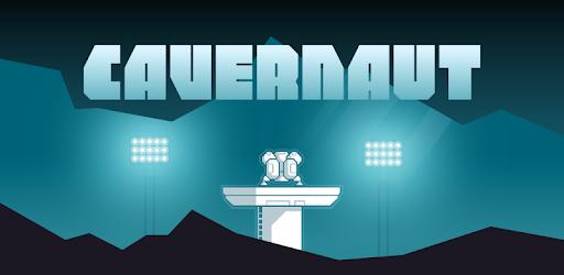 لالروبوت Cavernaut ألعاب screenshot