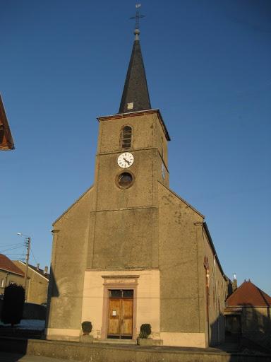 photo de Notre-Dame-de-l'Assomption , Bousbach