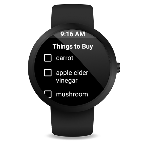 Wear OS by Google Smartwatch (was Android Wear) 2.39.0.324131225.gms Screenshots 15
