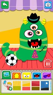 Monster Maker 2