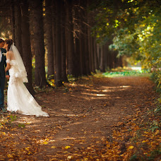 Wedding photographer Veronika Zelichenko (veronikaphoto). Photo of 28.09.2015