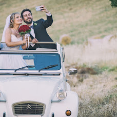 Wedding photographer Walter Lo cascio (walterlocascio). Photo of 27.06.2017