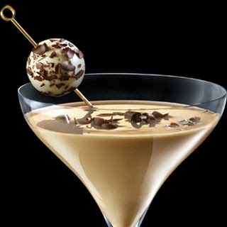 GODIVA® Chocolate Martini