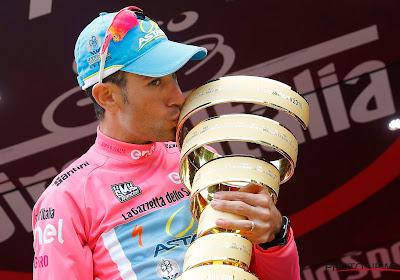 Trek-Segafredo komt met primeur: Nibali rijdt mee in de Giro