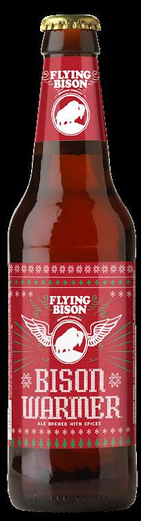 Logo of Flying Bison Bison Warmer