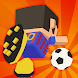 Soccer Boy!! - Androidアプリ