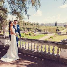 Wedding photographer Olga Kalabina (solarosk). Photo of 04.08.2013