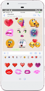 i2Symbol Emoji Apk Download For Android and Iphone 1