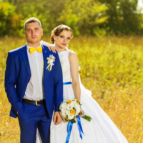 Wedding photographer Dmitriy Volkov (Leyn). Photo of 20.01.2016