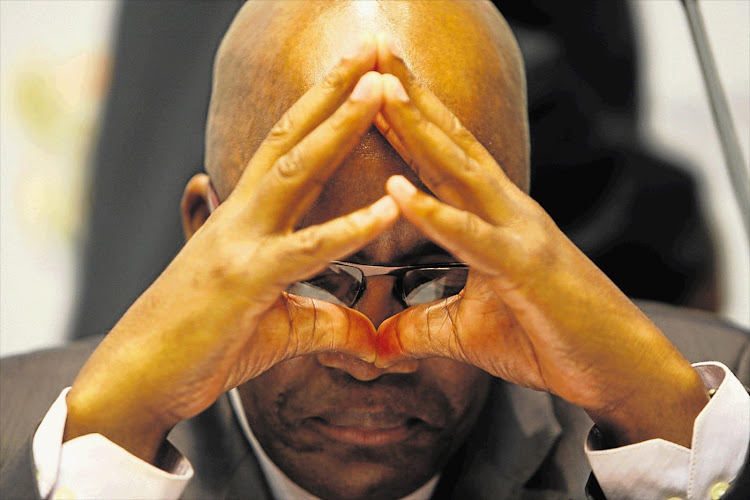 Health Minister Aaron Motsoaledi. File photo.