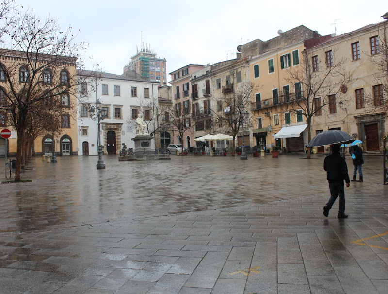 E Piove! di Pretoriano