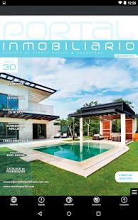 Portal Inmobilario Queretaro- screenshot thumbnail