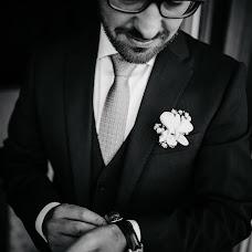Fotografo di matrimoni Gaetano Clemente (clemente). Foto del 02.12.2017