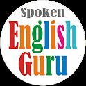 Spoken English Guru icon