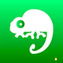 Cammeleon icon