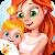 Babysitter Baby Care - Crazy Nanny for Children file APK Free for PC, smart TV Download
