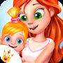 Babysitter Baby Care - Crazy Nanny for Children