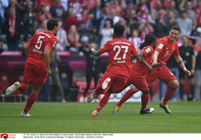 Le Bayern Munich écrase le Fenerbahçe et affrontera Tottenham en Audi Cup