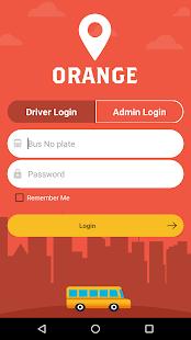 Orangehub - Bus Company - náhled