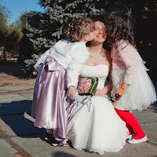 Wedding photographer Olya Levurda (OlgaLevurda). Photo of 13.02.2013