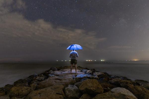 pioggia di stelle di salvolaverde