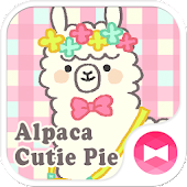 Alpaca Wallpaper-icon