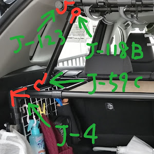 RAV4 MXAA52のカスタム事例画像 まめさんの2020年04月06日18:12の投稿