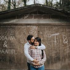Wedding photographer Jaime Art (JaimeArt). Photo of 13.04.2016