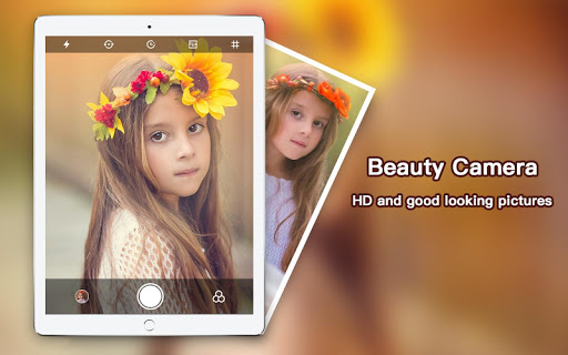 Beauty Camera - Best Selfie Camera & Photo Editor 1.5.6 7