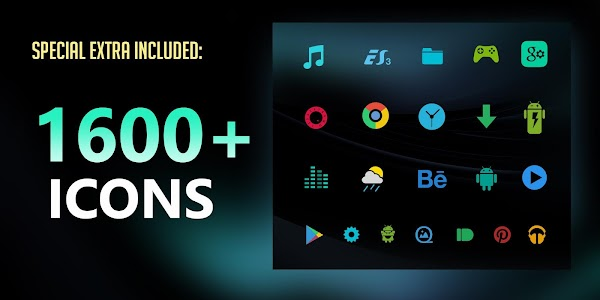 DEEP DARKNESS // DONATE +ICONS v1.3.5