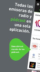 radio.es - radio y podcast