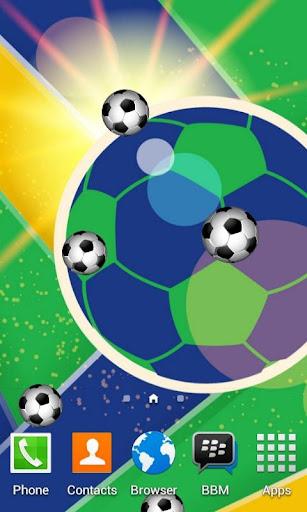 Soccer Euforia Free Wallpaper