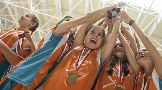Más de 8.000 deportistas en los Juegos Municipales