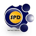 SPD GO - SPD Bimbel Karawang icon